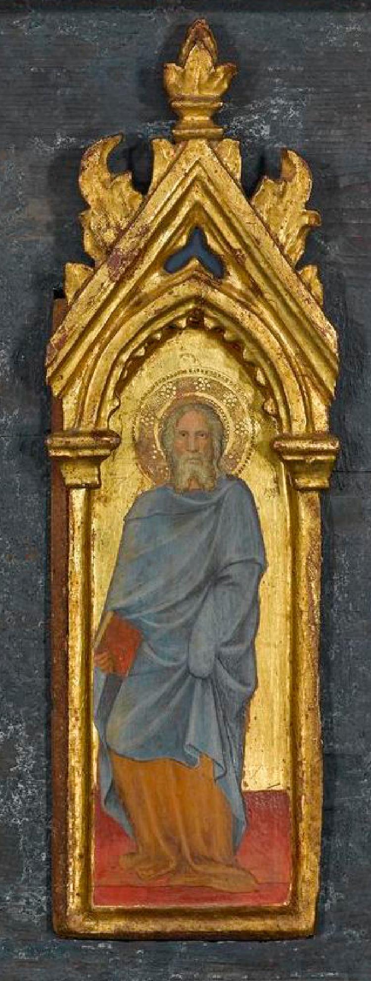 Ein heiliger Apostel