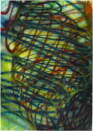 Ohne Titel, 2007