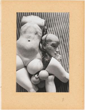 Die Puppe, 1934