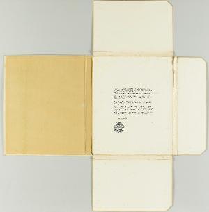 12 HOLZSCHNITTE v. LYONEL FEINIGER (Mappe), 1921