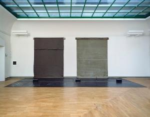 Plastischer Fuß Elastischer Fuß, 1969-1986