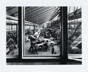Porsche, Zuffenhausen, 1968, 1993