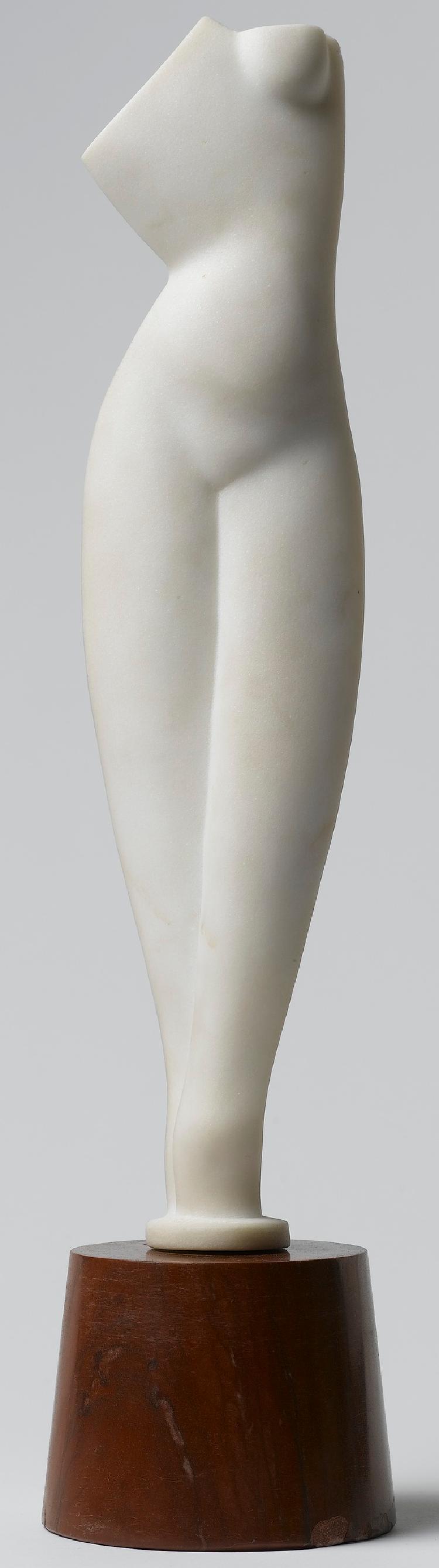 Torse plat (Flacher Torso)