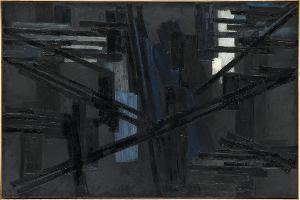 Sans titre, 1951
