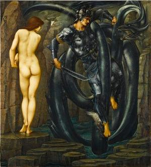 Die Erfüllung des Schicksals, 1888