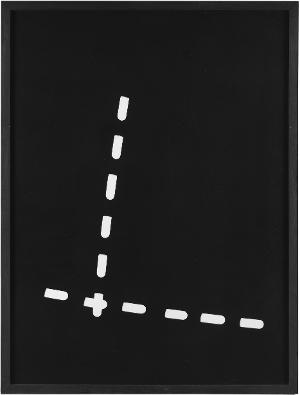 Zwei halbe Stunden = zwei Stunden (gekippt), 1977