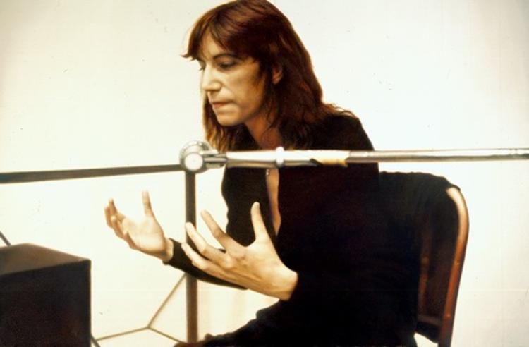 Patti Smith V