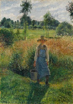 Der Gärtner, 1899