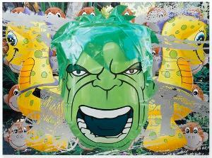 Hulk (Jungle), 2005