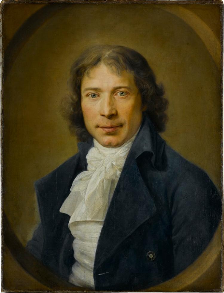 Johann Heinrich Dannecker