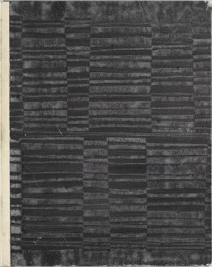 Bauhaus-Drucke. Neue Europäische Graphik. 5te Mappe: Deutsche Künstler (Mappe), 1923