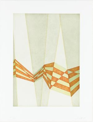 Untitled (Diagonals), 2009