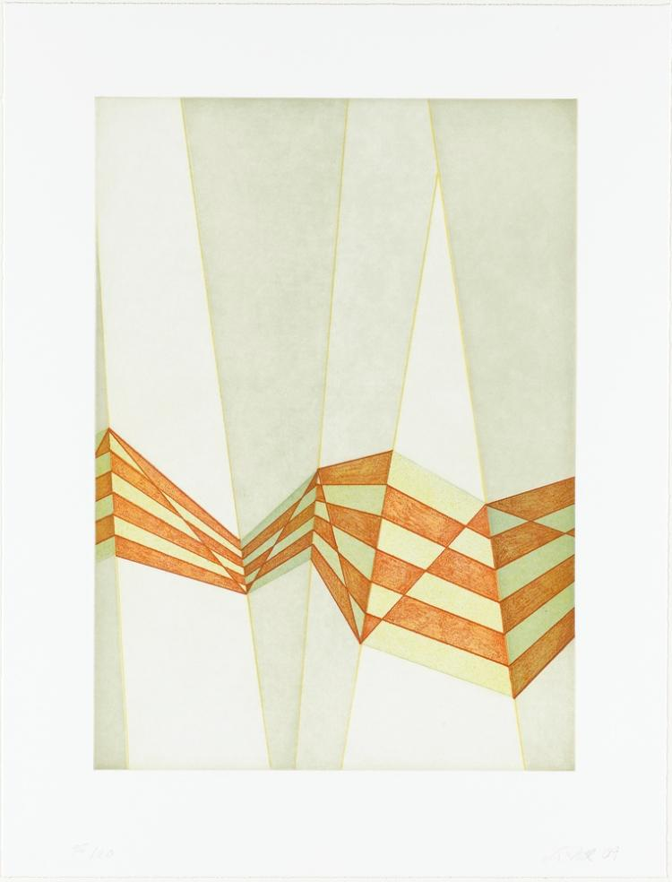 Untitled (Diagonals)