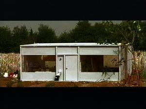 Blick von der anderen Seite (Sprengung), 1999