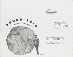 Round Trip, 1968