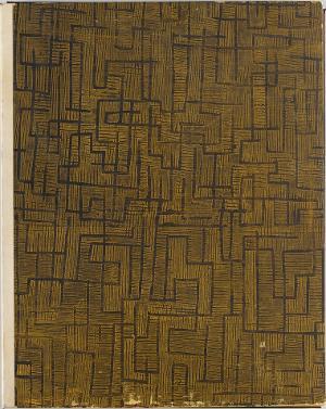 Bauhaus-Drucke. Neue Europäische Graphik. 3te Mappe: Deutsche Künstler (Mappe), 1922