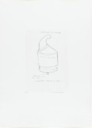 Pulled at Four Pins / Tiré à quatre épingles (Geschniegelt und gebügelt), 1915 (1964)