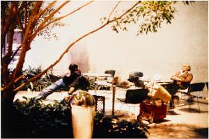 Park Avenue Atrium, 1987