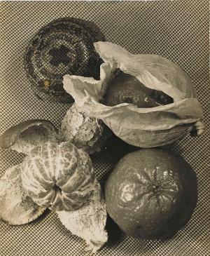 Ohne Titel (Stillleben mit Früchten), 1932