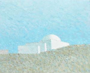Moschee auf Zypern, 1982