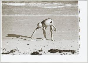 Sandzeichnungen, 1978 (1974/75)