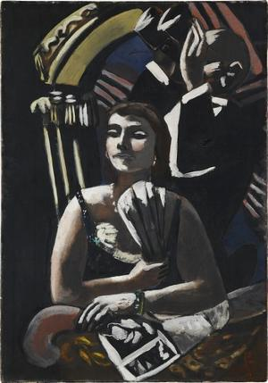 Die Loge, 1928