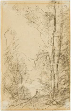 Waldinneres, 1865-1875