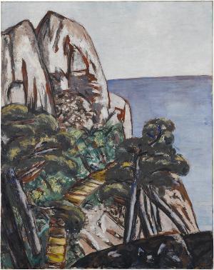 Cap Martin, 1939