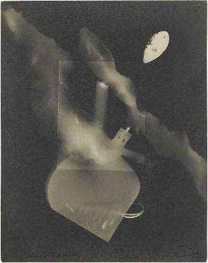 Rayographie, 1923