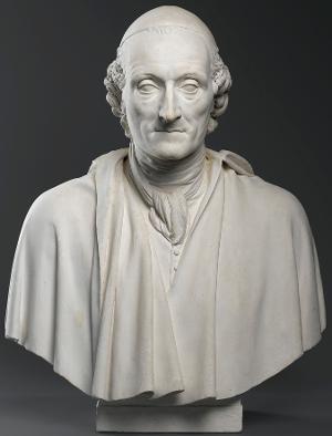 Johann Casper Lavater, um 1802-1805