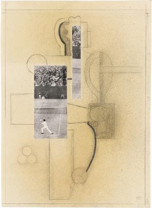 Tennis, 1927