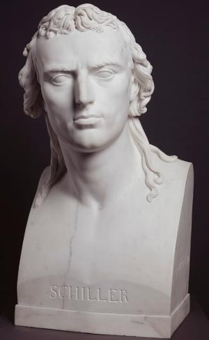 Schiller, 1805-1810