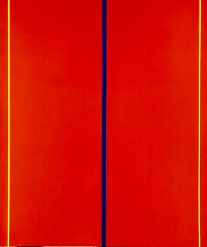 Who's Afraid of Red, Yellow and Blue II  (Wer hat Angst vor Rot, Gelb und Blau II), 1967