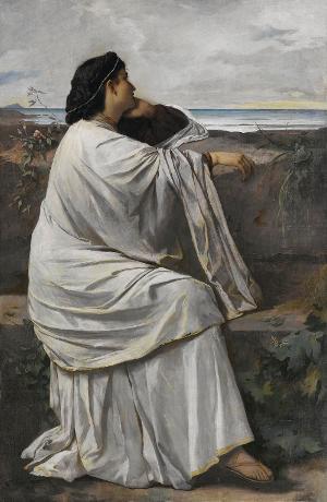 Iphigenie, 1871