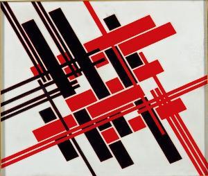 Fliegend, 1931