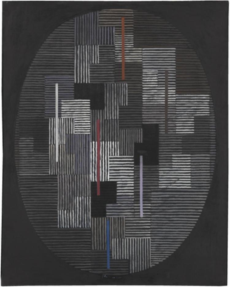 Komposition 5x