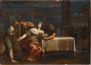 Der Tod der Kleopatra, 2. Hälfte des 17. Jahrhunderts