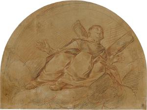 Beatus Robertus di Sala, um 1685/88