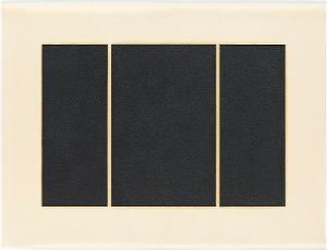 Ohne Titel (Blatt 5), 1988
