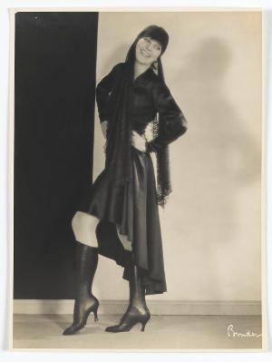 Speedy, um 1930