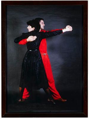 Anima mundi: Standing, 1981