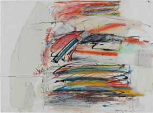 Collage, 1964