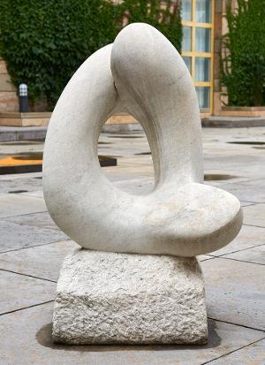 Nombril d'étoile (Sternennabel), 1958