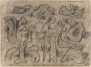 Figuren, 1942
