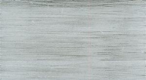 Ohne Titel (gespannte Wolle, negativ), 1995