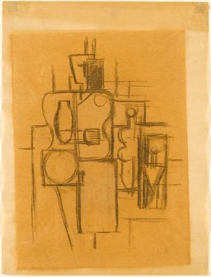Der Maler, 1921