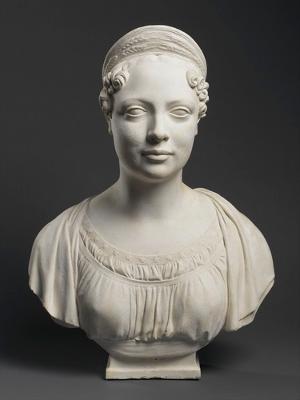Königin Katharina von Württemberg, 1818-1822