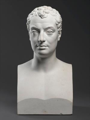 Fürst Metternich, 1814