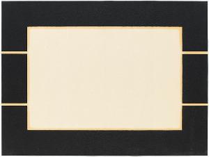 Ohne Titel (Blatt 10), 1988