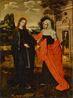 Heimsuchung Mariens, 16. Jahrhundert